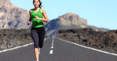 correre per perdere peso