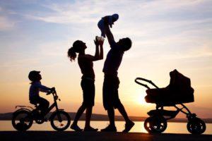 sgravi fiscali per famiglie